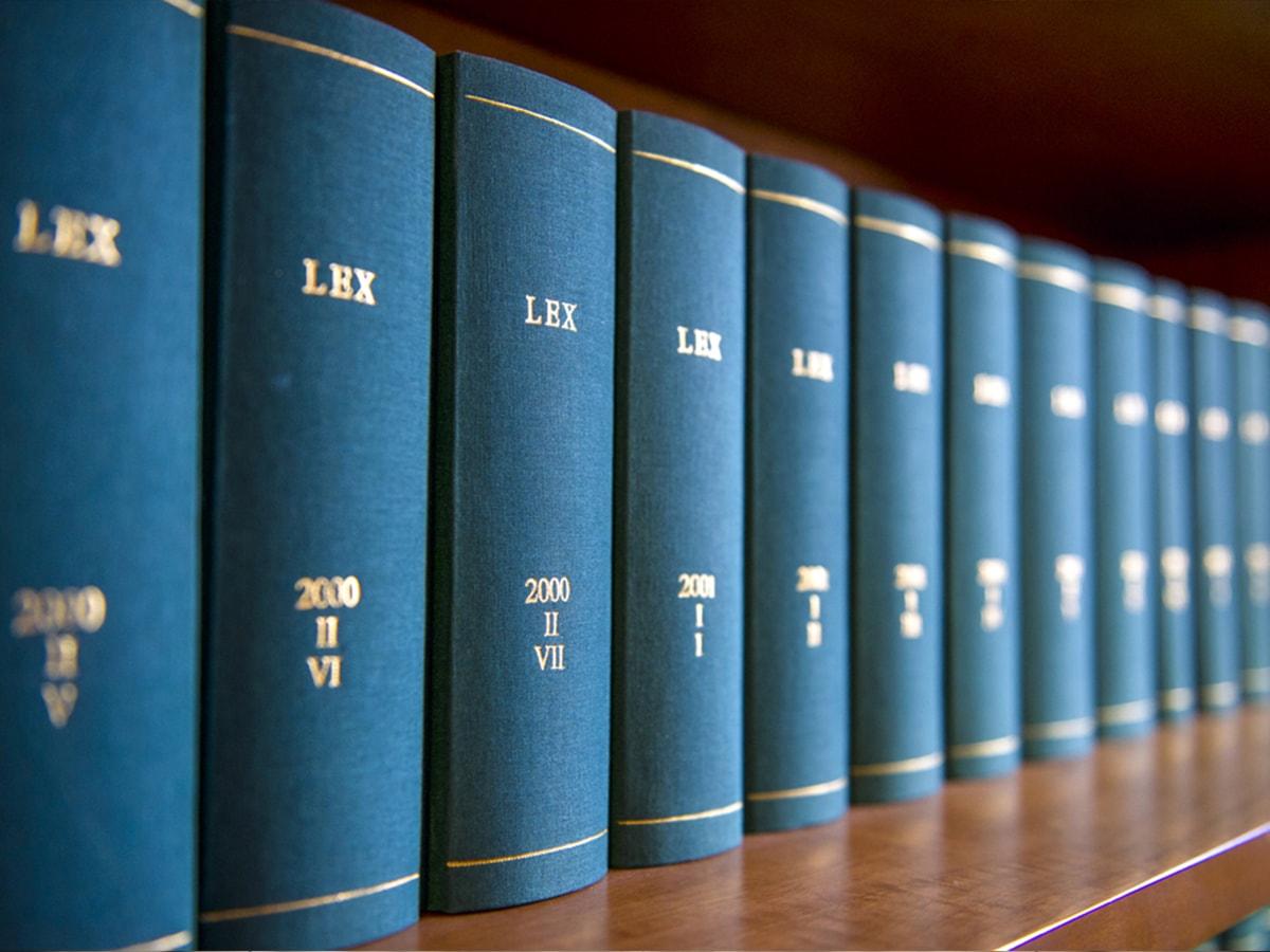 Livres des droits BML Avocats